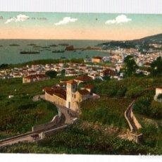 Postales: TARJETA POSTAL MADEIRA. PORTUGAL. VISTA TIRADA DE LESTE. B.P. 195. Lote 112514282