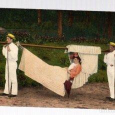 Postales: TARJETA POSTAL MADEIRA. PORTUGAL. REDE. B.P. 159. Lote 112514486