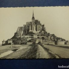Postales: POSTAL - EUROPA - FRANCIA - 85.- LE MONT ST. MICHEL . Lote 112932079