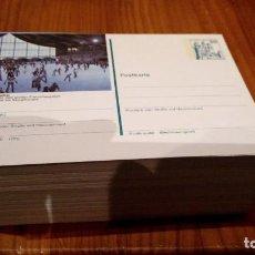 Postales: LOTE DE 210 TARJETAS POSTALES DE ALEMANIA TODAS DIFERENTES. Lote 113402227