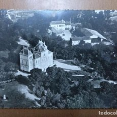 Postales: POSTAL Nº 5826 AZILLE (AUDE) LE CHATEAU FLORIS. CIRCULADA 1957 15 X 10 CM FRANCIA. Lote 113679835