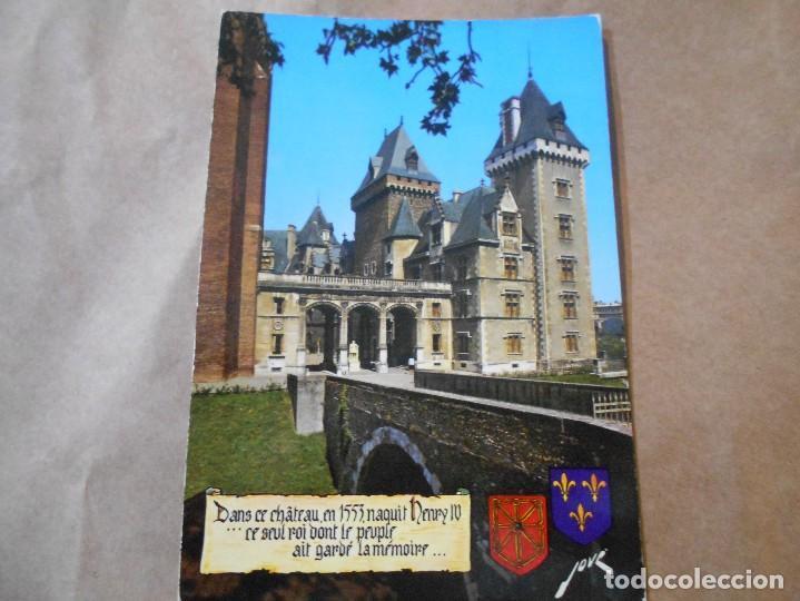 FRANCIA (Postales - Postales Extranjero - Europa)