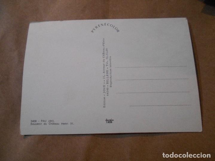 Postales: FRANCIA - Foto 2 - 115292703