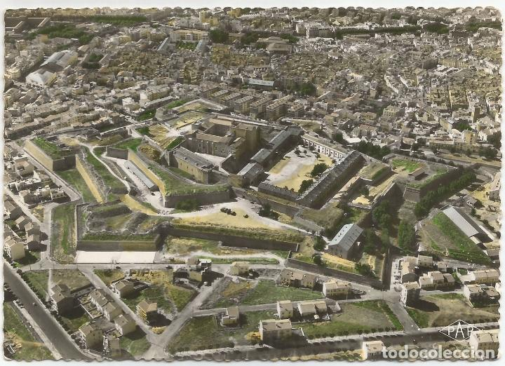 Perpignan Vista Aerea La Citadelle El Palaci Sold Through