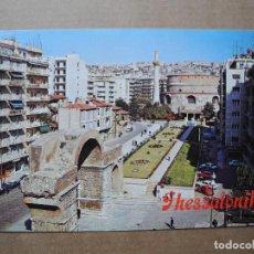 Postales: POSTAL GRECIA TESALONICA THESSALONIKI. 10X15 APROX. SIN CIRCULAR. Lote 116194591