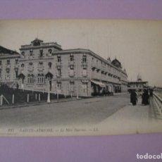 Postales: POSTAL DE FRANCIA. SAINTE ADRESSE.. Lote 116590447