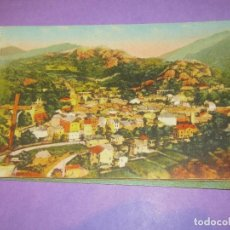 Postales: POSTALES ARTISTICAS . AX LES THERMES . FRANCIA.. Lote 116900183