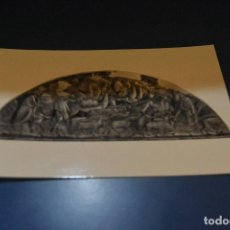 Postales: POSTAL SIN CIRCULAR - FLORENCIA - CLAUSTRO DE SAN MARTIN NOVELLA 565 - EDITA NOVA LUX. Lote 118960971