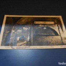 Postales: POSTAL SIN CIRCULAR - ROMA - CACUMBAS S. AGNESE - EDITA BROMOSTAMPA. Lote 118961403