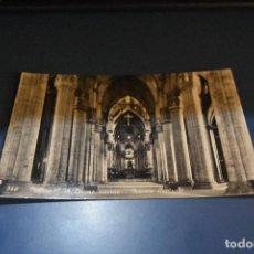 Postales: POSTAL SIN CIRCULAR - MILAN 366 - ITALIA - CATEDRAL . Lote 118961663