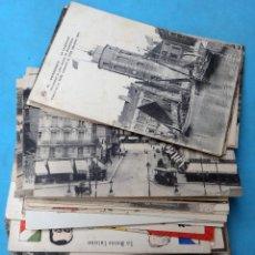 Postales: LOTE DE 99 POSTALES FRANCESAS , FRANCIA ,VER TODAS LAS FOTOS, ANTIGUAS , ORIGINAL , P87801. Lote 119632879
