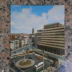 Postais: POSTAL PORTO PORTUGAL, PLAZA DE D. JOAO.. Lote 119638763