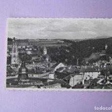 Postales: POSTAL DE SUIZA. FRIBOURG. CIRCULADA.. Lote 119733551