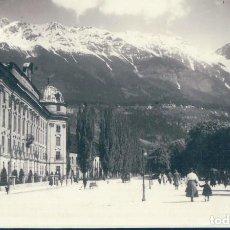 Postales: POSTAL AUSTRIA - INNSBRUCK RENNWEG - CIRCULADA. Lote 119857431