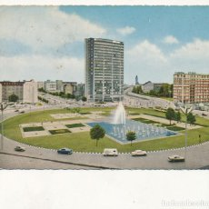 Postales: BERLIN ERNST REUTER PLATZ . Lote 120003011