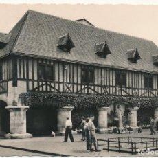 Postales: POSTAL FRANCIA FRANCE ROUEN VIEUX MARCHÉ JEANNE D'ARC. Lote 120003671