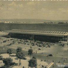 Postales: POSTAL ITALIA ROMA TERMINI STAZIONE. Lote 120003871