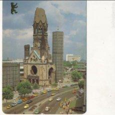 Postales: POSTAL BERLIN . Lote 120004199