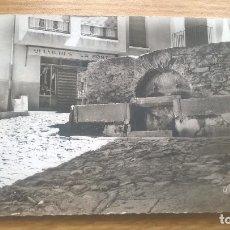 Postales: ANDORRA. SANT JULIA DE LORIA. Lote 120125759