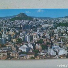 Postales: POSTAL DE ATENAS ( GRECIA ) : VISTA PARCIAL. Lote 120317803