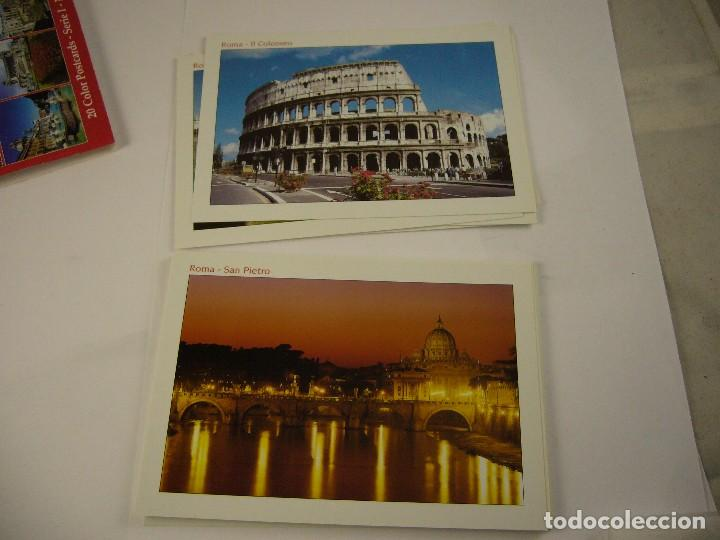 Postales: Pack de Postales Roma - Foto 3 - 120496171