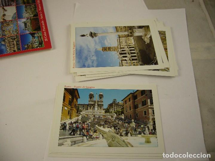 Postales: Pack de Postales Roma - Foto 9 - 120496171