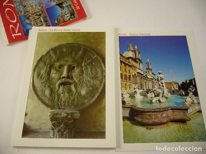 Postales: Pack de Postales Roma - Foto 12 - 120496171