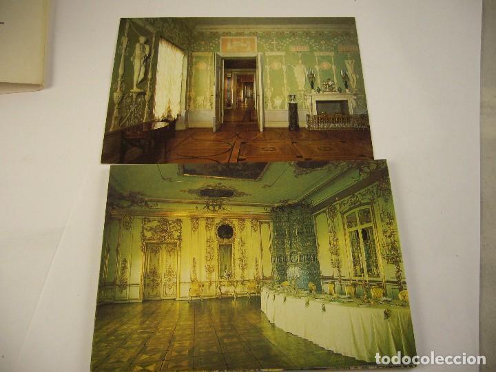 Postales: Pack de postales Pushkin - Foto 4 - 120496563