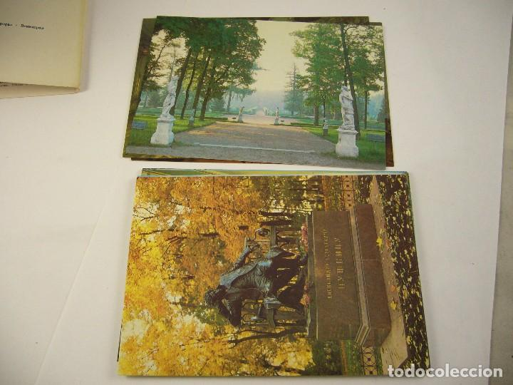 Postales: Pack de postales Pushkin - Foto 5 - 120496563