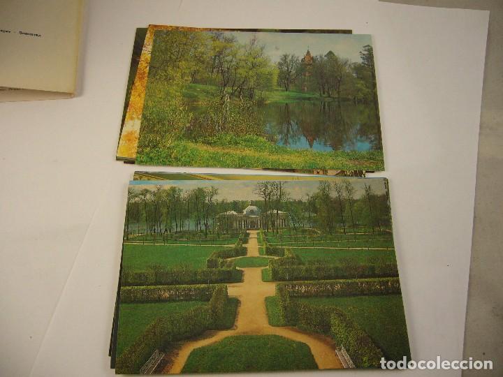 Postales: Pack de postales Pushkin - Foto 6 - 120496563