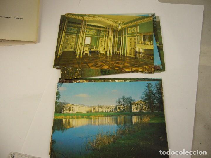 Postales: Pack de postales Pushkin - Foto 8 - 120496563