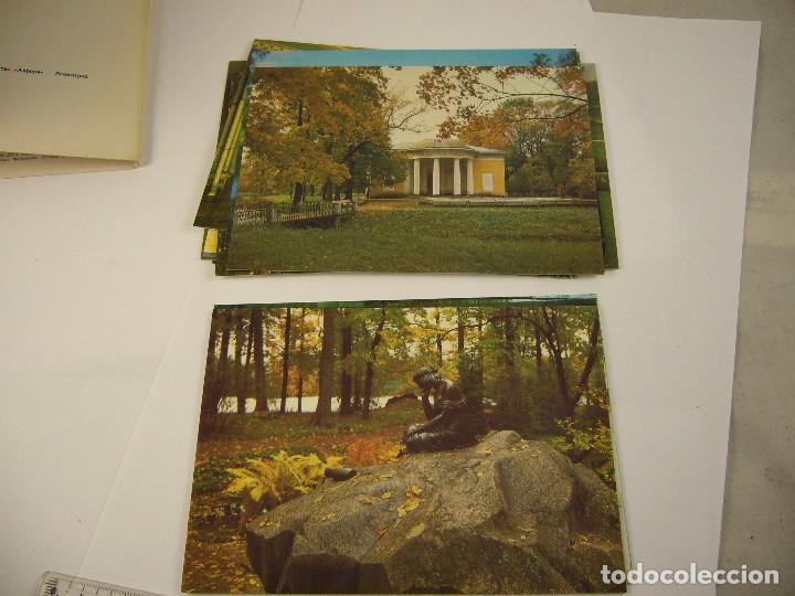 Postales: Pack de postales Pushkin - Foto 9 - 120496563