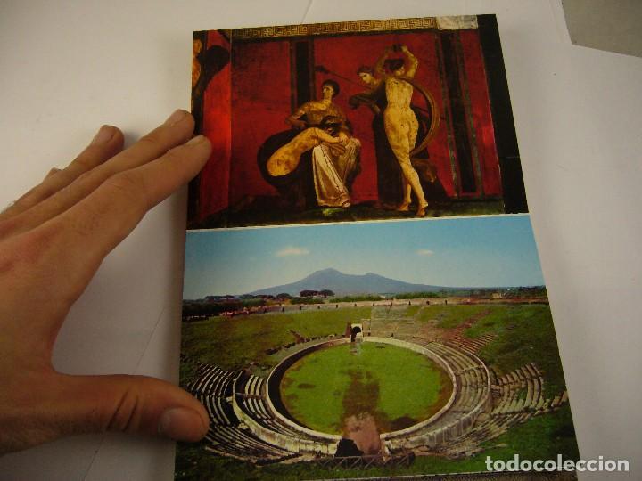 Postales: Pack de postales Pompei Scavi - Foto 3 - 120496723