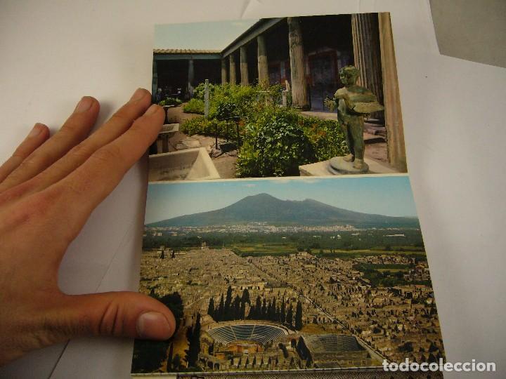Postales: Pack de postales Pompei Scavi - Foto 5 - 120496723