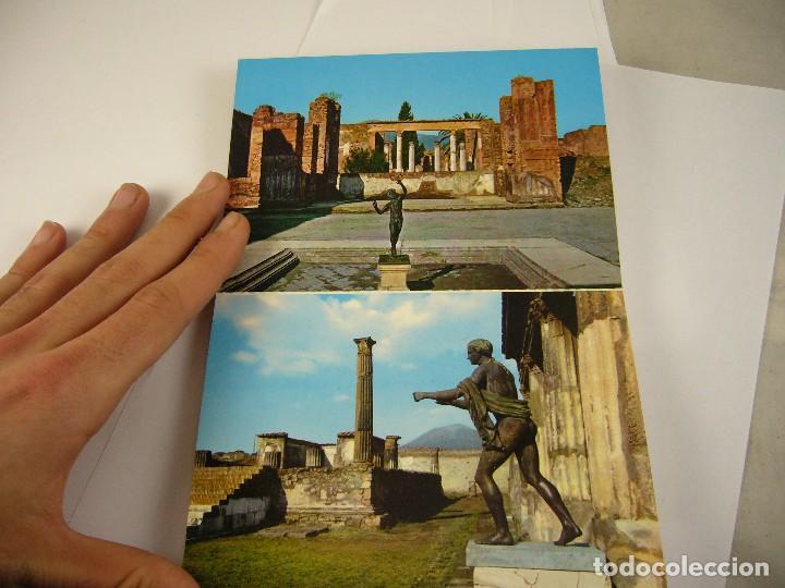 Postales: Pack de postales Pompei Scavi - Foto 6 - 120496723