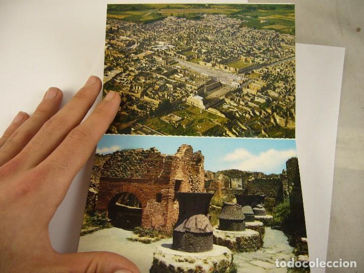 Postales: Pack de postales Pompei Scavi - Foto 7 - 120496723