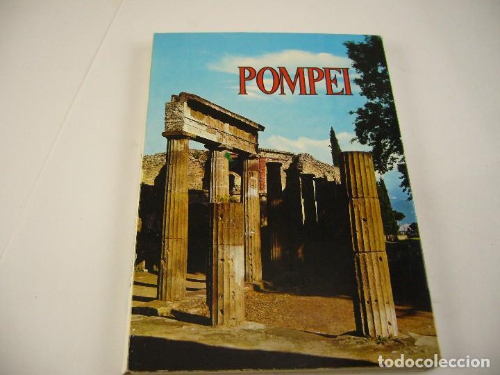 Postales: Pack de postales Pompei Scavi - Foto 9 - 120496723
