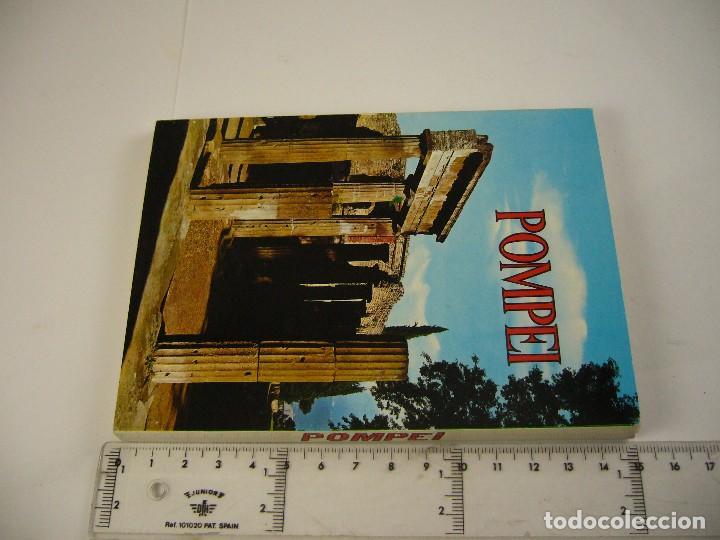 Postales: Pack de postales Pompei Scavi - Foto 11 - 120496723