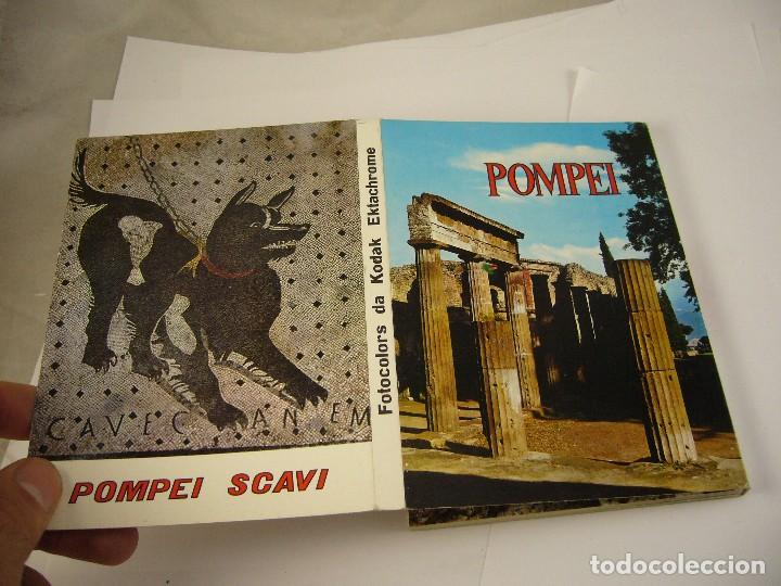 Postales: Pack de postales Pompei Scavi - Foto 13 - 120496723