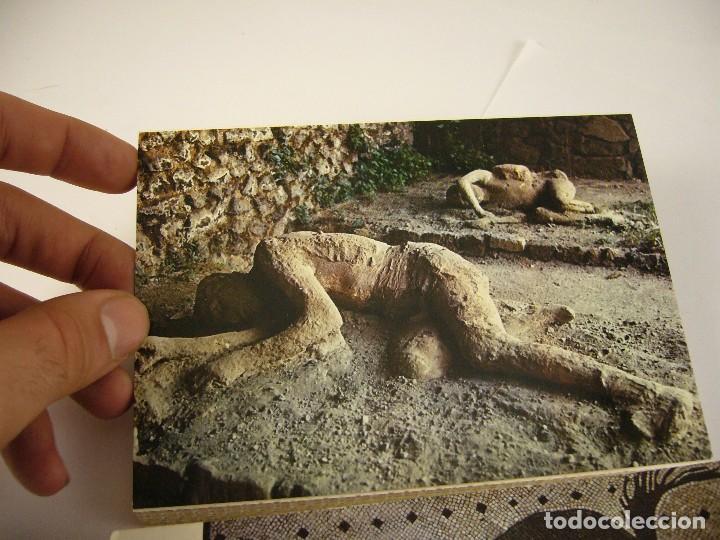 Postales: Pack de postales Pompei Scavi - Foto 14 - 120496723