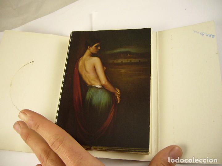 Postales: Pack de postales museo de romero de torres Cordoba - Foto 3 - 120496827