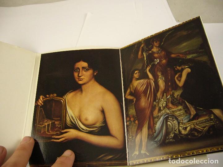 Postales: Pack de postales museo de romero de torres Cordoba - Foto 4 - 120496827