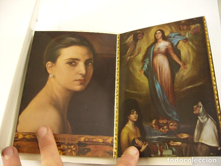 Postales: Pack de postales museo de romero de torres Cordoba - Foto 5 - 120496827