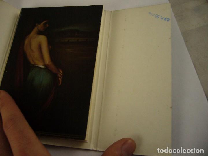 Postales: Pack de postales museo de romero de torres Cordoba - Foto 8 - 120496827