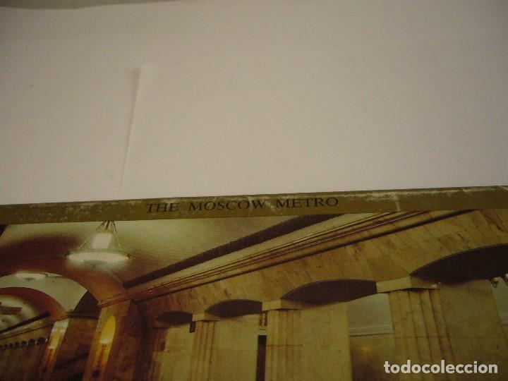 Postales: Pack de Postales Mockobckoe Metpo, Teh - Foto 14 - 120497143