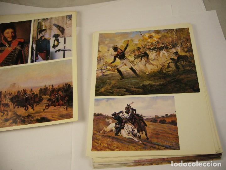 Postales: Lote de postales Rusas 1975 - Foto 6 - 120497271