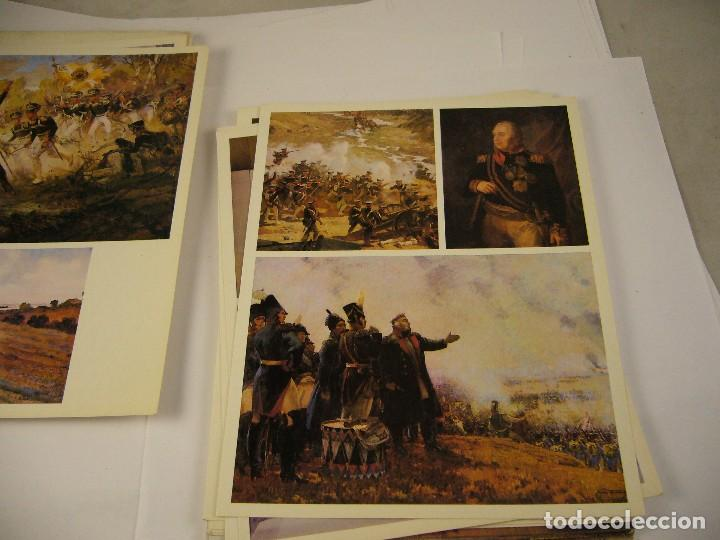 Postales: Lote de postales Rusas 1975 - Foto 7 - 120497271
