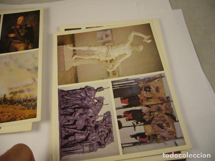 Postales: Lote de postales Rusas 1975 - Foto 8 - 120497271