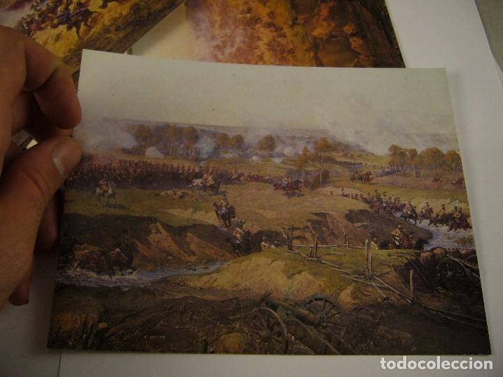 Postales: Lote de postales Rusas 1975 - Foto 17 - 120497271