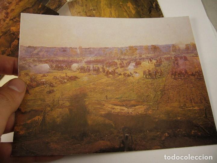 Postales: Lote de postales Rusas 1975 - Foto 19 - 120497271